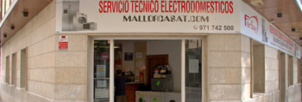 Servicio t cnico general electric mallorca - Recambios general electric ...